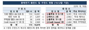 """금감원 """"라임과 신한금투, 펀드 부실 은폐 후 지속 판매"""""""