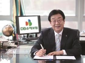 [기업탐구]'뚜벅뚜벅 황소걸음' DB손보...'안정 성장'의 길을 찾는다