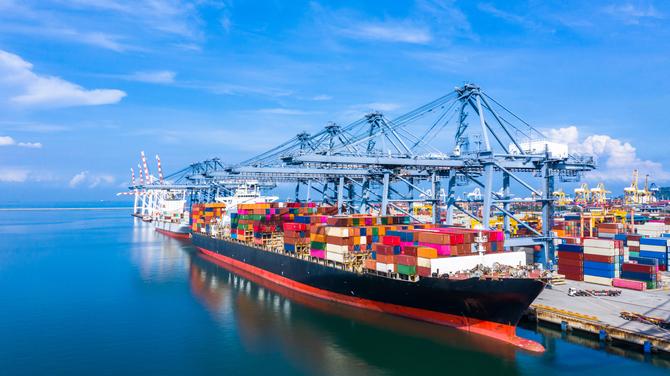 9월 1일~20일 수출 22.9% 증가…누적 기준 27.2%↑