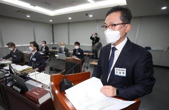 [국감-기재위] 대구국세청 세정지원, 전국에서 가장 낮아 '미흡'